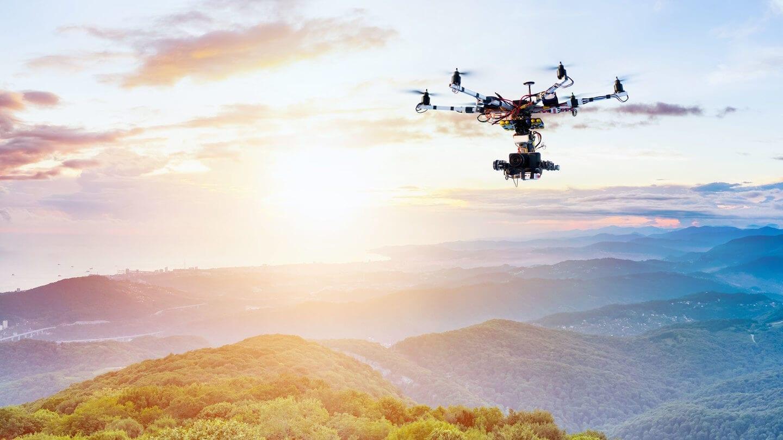 PEWIT filmowanie i fotografia z drona gdynia